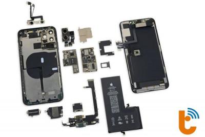 Thay loa trong, loa ngoài iPhone 11, 11 Pro Max