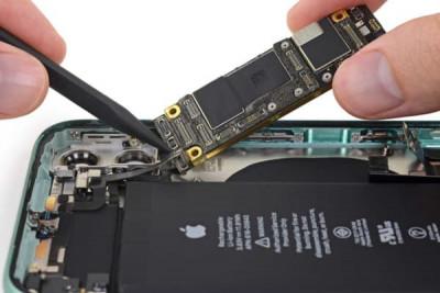 Thay main iPhone 11, 11 Pro Max