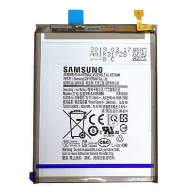 Thay pin Samsung Galaxy A30, A30s