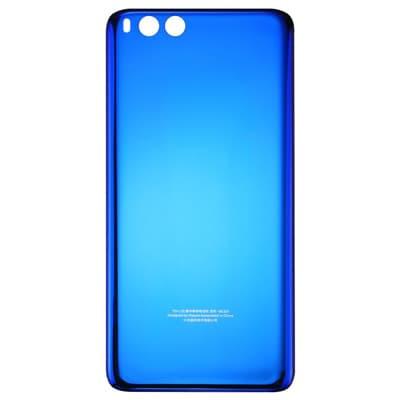 Thay kính, nắp lưng Xiaomi Mi Note 3
