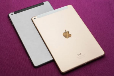 Thay vỏ iPad Air 1, 2, 3