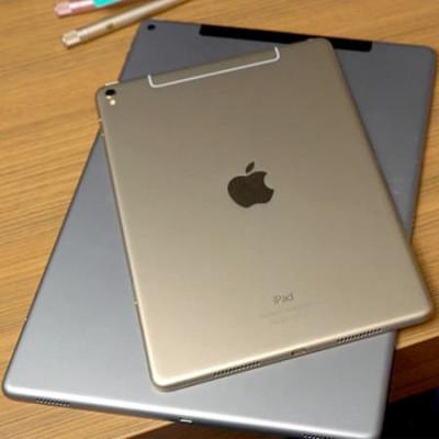 Thay vỏ iPad Pro 9.7 - 10.5 - 11 - 12.9