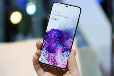 Xóa trầy màn hình Samsung Galaxy S20, S20 Plus, S20 Ultra