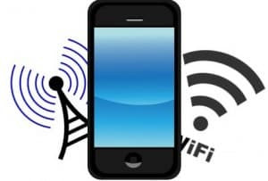 Cách phát Wifi từ iPhone 6S Plus, iPhone 7