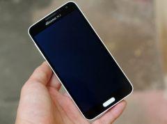 Khắc phục màn hình Samsung không lên nguồn
