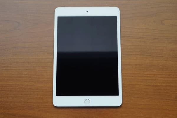 Cách khắc phục iPad mini 1, 2, 3, 4 không lên màn hình