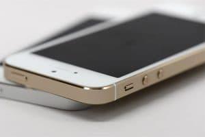 Cách khắc phục tình trạng iPhone 5S sạc không vào pin