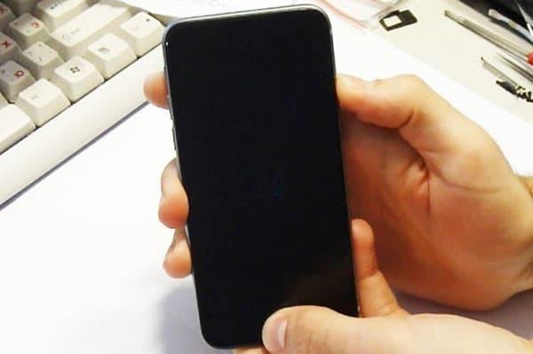 Cách khắc phục khi iPhone 5S không lên nguồn