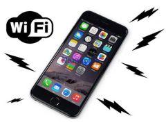 Cách khắc phục lỗi iPhone 6 bắt Wifi kém