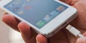 iPhone 7 plus báo phụ kiện không được hỗ trợ nguyên nhân do đâu?