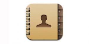 Khắc phục nhanh lỗi iPhone không lưu được danh bạ