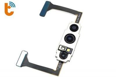 Thay camera trước, sau Samsung Galaxy A80