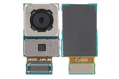 Thay camera trước, sau Samsung Galaxy J2, J2 Prime