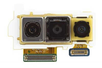 Thay camera Samsung Galaxy S10, S10 Plus