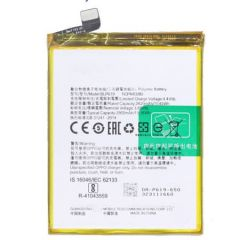 Thay pin Oppo A52