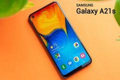 Thay pin Samsung Galaxy A21, A21S
