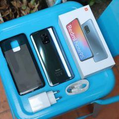 Thay pin Xiaomi Redmi Note 9S