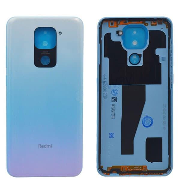 Thay vỏ điện thoại Xiaomi Redmi Note 9, 9 Pro chính hãng, giá rẻ tại TPHCM, Hà Nội