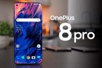 Thay màn hình Oneplus 8, 8 Pro