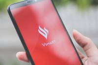 Thay màn hình Vsmart Active 1, 1+