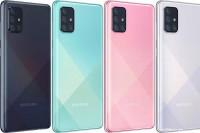 Thay vỏ Samsung Galaxy A71