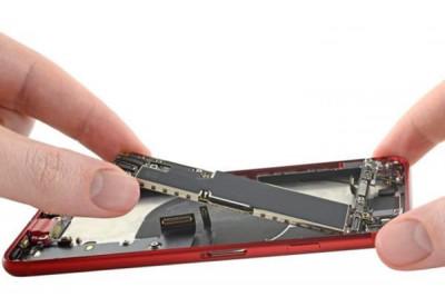 Thay main iPhone 8, 8 Plus