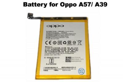 Thay pin Oppo A39 (Oppo Neo 9S)
