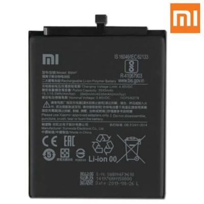 Thay pin Xiaomi Mi A3