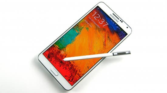 Cách bật tắt chế độ xoay màn hình - Chạm mở hai lần màn hình Samsung Galaxy