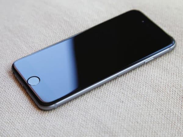 Hướng dẫn cách xử lý lỗi iPhone 6 tự tắt nguồn