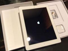 Cách khắc phục khi iPad bị treo táo
