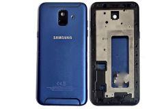 Thay vỏ Samsung Galaxy A6, A6 Plus