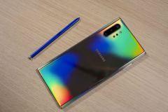 Thay vỏ Samsung Galaxy Note 10, 10 Plus