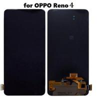 Thay màn hình Oppo Reno4/ Reno 4Pro