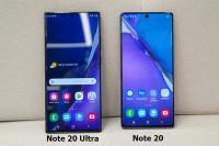 Thay màn hình Samsung Galaxy Note 20, Note 20 Ultra