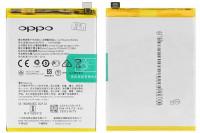 Thay pin Oppo A5, A5s