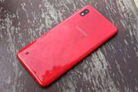 Thay vỏ Samsung Galaxy A10, A10S