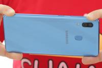 Thay vỏ Samsung Galaxy A30, A30S