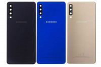 Thay vỏ Samsung Galaxy A7 2018