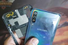 Thay vỏ Samsung Galaxy A50, A50S