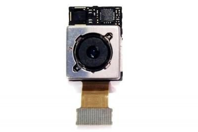 Thay camera trước, camera sau Oppo F5