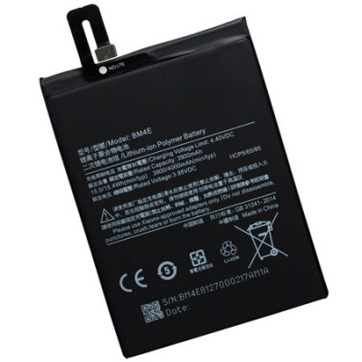 Thay pin Xiaomi Pocophone F1