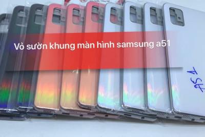 Thay vỏ Samsung Galaxy A51