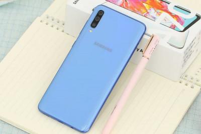 Thay vỏ Samsung Galaxy A70