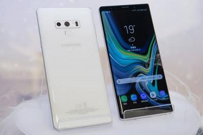 Thay vỏ Samsung Galaxy Note 9