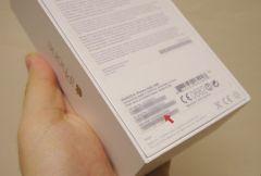 Xem năm sản xuất của iPhone 7 plus siêu nhanh