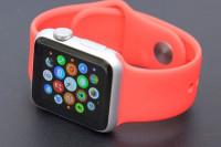 Thay mặt kính cảm ứng Apple Watch SE