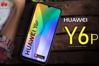 Thay màn hình Huawei Y6P