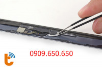 Thay nút home iPad Pro 9.7 - 10.5 - 11 - 12.9