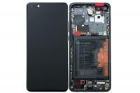 Thay pin Huawei P40, P40 Pro